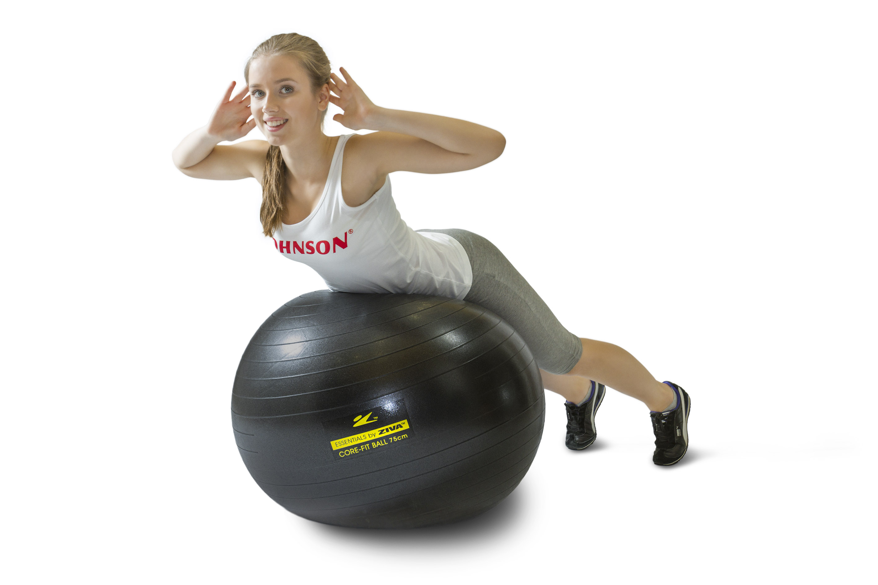FIT- BALL 75cm 3