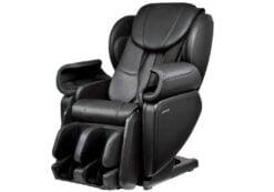 Poltrona massaggioJ6800 Black