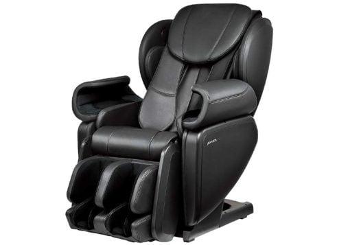 Poltrona massaggioJ6800 Black 1