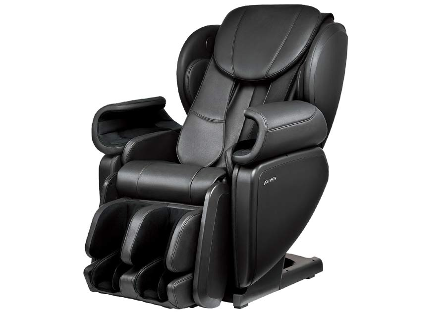 Poltrona massaggioJ6800 Black