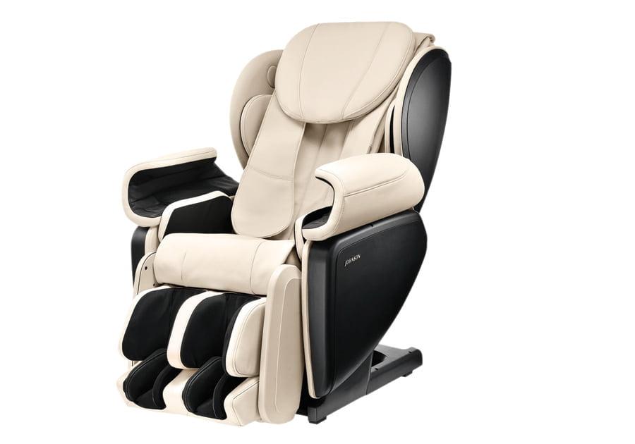 Poltrona Massaggio J6800 Ivory | Johnson Store
