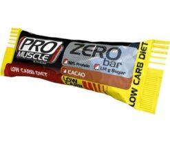 Zero Bar 60g
