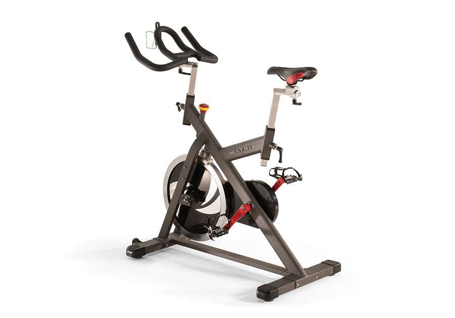 ES80 Indoor Cycle Matrix